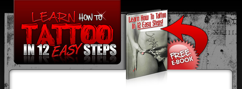 free tattoo book